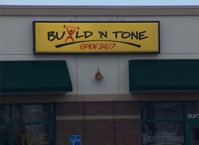 Build N Tone