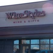 Wine Styles Channel5