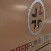 Centerpoint PushThru Closeup