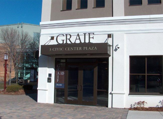 Graif sign