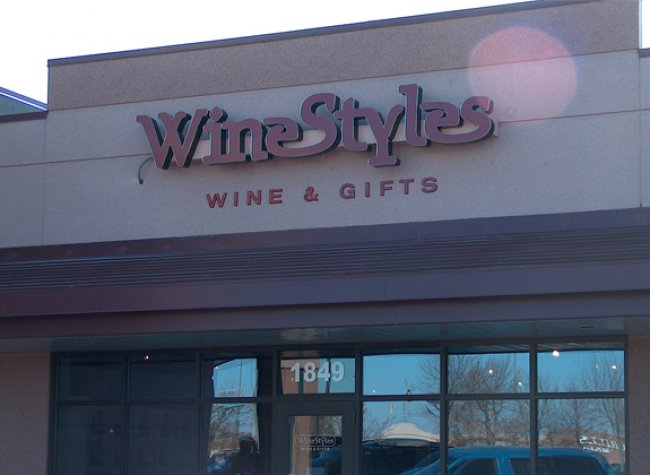 Wine Styles Channel5