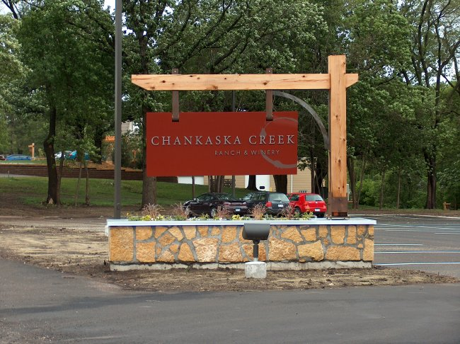 Chankaska Creek Ranch & Winery