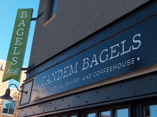 Tandem Bagels