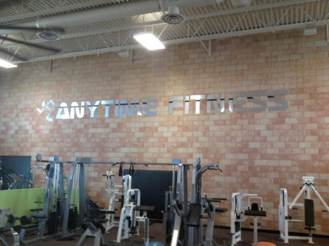 Anytime Fitness Fairbault