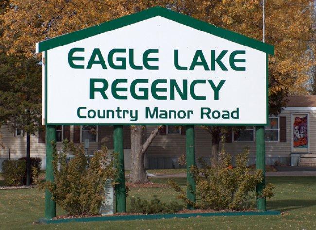 eagle lake reg