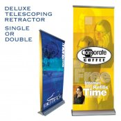 deluxe tele retractor