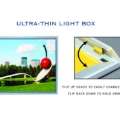 lightbox ultra thin