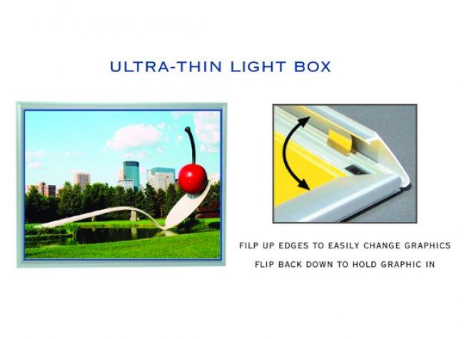 lightbox ultra thin