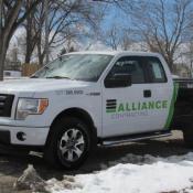 alliance-pickup
