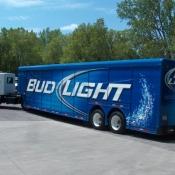 Tow Beer wagon 006
