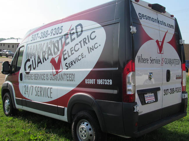 guaranteedvan