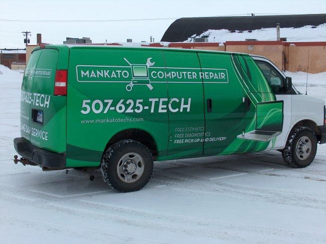 Mankato Computer Repair